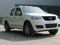 Great Wall CC1021PS07 cargo truck