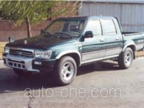 Great Wall CC1021SER crew cab pickup truck