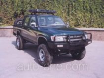 Great Wall CC1022SD crew cab pickup truck