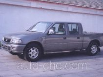 Great Wall CC1025A crew cab pickup truck