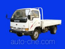 Changchai CC4015-1 low-speed vehicle