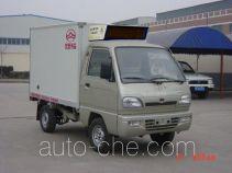 Great Wall CC5012XLC refrigerated truck