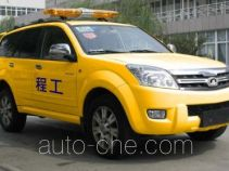 Great Wall CC5020GCKM25 engineering works vehicle