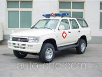 Great Wall CC5020JJF emergency care vehicle