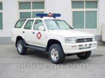 Great Wall CC5020JJFGY emergency care vehicle