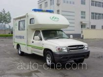 Great Wall CC5020XSY family planning vehicle