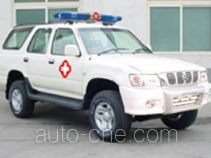 Great Wall CC5021JJFG emergency care vehicle