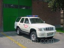 Great Wall CC5021JJFY emergency care vehicle