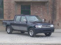 Great Wall CC5021JLLS driver training vehicle
