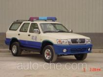 Great Wall CC5021QCFY prisoner transport vehicle