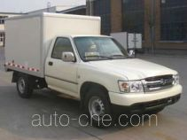 Great Wall CC5021XBW insulated box van truck