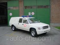 Great Wall CC5021XJJAR emergency care vehicle