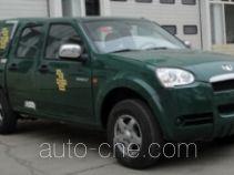 Great Wall CC5021XYZPS06 postal vehicle
