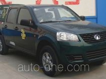 Great Wall CC5021XYZPS4K postal vehicle