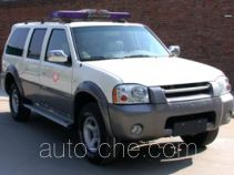 Great Wall CC5025JJNA emergency care vehicle