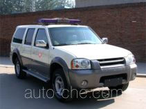 Great Wall CC5026JJNAG emergency care vehicle