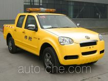 Great Wall CC5031QXPS4D repair vehicle