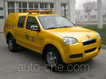 Great Wall CC5031XGCPS4D engineering works vehicle