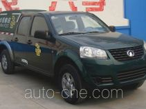Great Wall CC5031XYZPA4J postal vehicle