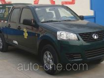 Great Wall CC5031XYZPA4P postal vehicle