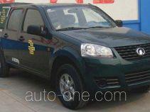 Great Wall CC5031XYZPS4P postal vehicle