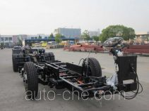 Jinhuaao CCA6100 bus chassis