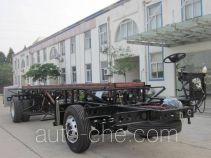 Jinhuaao CCA6107 bus chassis
