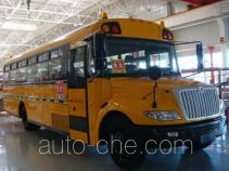 Jinhuaao CCA6108X03 primary school bus