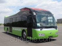 Jinhuaao CCA6120BEV electric city bus