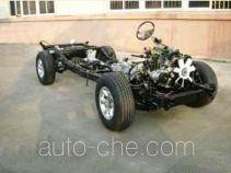 Jinhuaao CCA6490 bus chassis