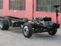 Jinhuaao CCA6770KD bus chassis