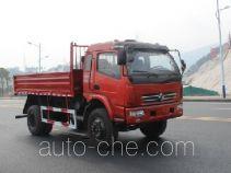Lishen CCF3030LZ4D dump truck