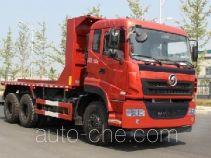 Lishen CCF3250ZPB1 flatbed dump truck