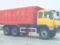 Huaxing CCG3250 dump truck