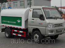 Huaxing CCG5030ZLJ dump garbage truck