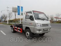 Huaxing CCG5030ZXX detachable body garbage truck