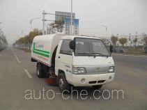 Huaxing CCG5040TSL street sweeper truck