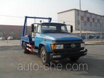 Huaxing CCG5090ZBS skip loader truck