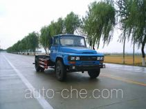 Huaxing CCG5090ZXX detachable body garbage truck
