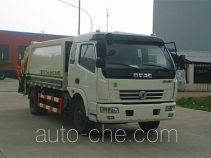 Huaxing CCG5100ZYS garbage compactor truck
