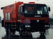 Huaxing CCG5251TYL slurry seal coating truck