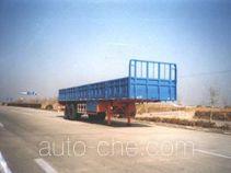 华星牌CCG9350型半挂车