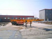 Huaxing container transport trailer