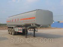 Huaxing CCG9362GYY oil tank trailer