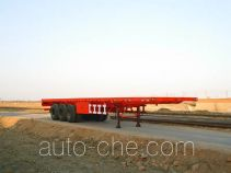Huaxing CCG9380TJZ container carrier vehicle
