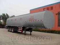 Huaxing CCG9400GRY flammable liquid tank trailer