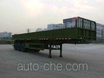 Huaxing CCG9401ZZX dump trailer