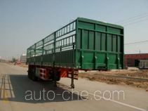Huaxing CCG9404CSY stake trailer