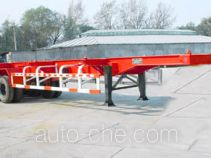 Changchun CCJ9390TJZG container carrier vehicle