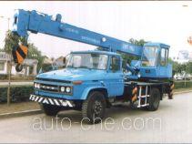 Li CCQ5091JQZ truck crane